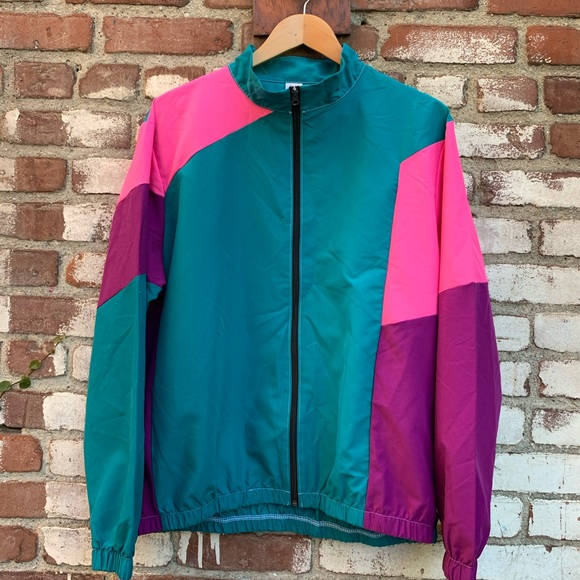 Other - Long Shot Track Suit Vintage Nike Adidas Style